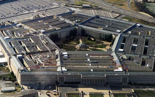 Pentaqon ABŞ-ın Suriyadakı mövqeyi ilə bağlı açıqlama verib