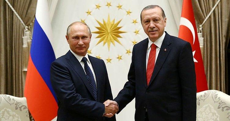 """""""Putin Dağlıq Qarabağ münaqişəsinin həllinə ümid etmir"""""""