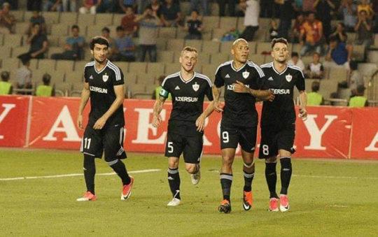 """""""Qarabağ""""dan sponsor"""