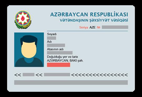 Ötən il Azərbaycanda 2689 nəfər ad, ata adı və soyadını dəyişdirib