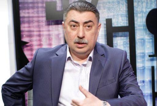 """Vado Korovinə """"ATV""""-də yeni vəzifə verildi"""