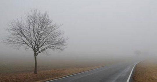 Sabah yağış yağacaq, duman olacaq