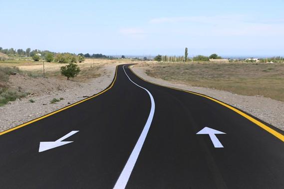 Azərbaycan yol infrastrukturunun keyfiyyətinə görə dünyada 36-cıdır