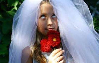 18 yaşına çatmamış qızlarla evlilik qadağan olunur: