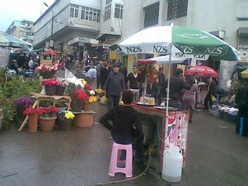 """""""Vasmoy bazarı""""nda inanılmaz fırıldaqçılıq"""