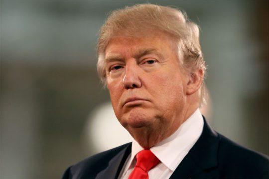 Trampın İran barədə açıqlaması