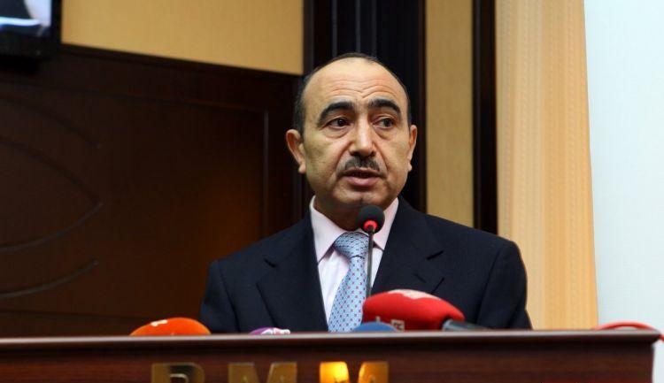 """""""Qafqazda yeni münaqişə ocağı yaratmaq istəyənlərin…"""""""