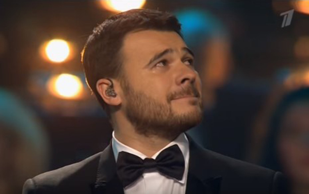 """Emin Ağalarov """"xalq artisti"""" adını almasını """"07""""də belə qeyd etdi"""