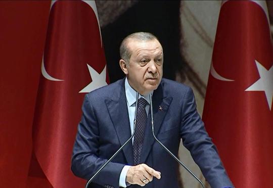 """""""Türkiyə heç kimə hesabat verməyəcək"""""""