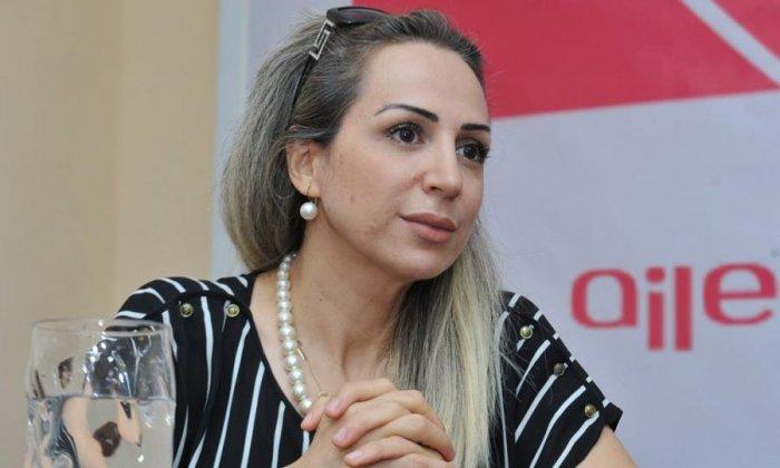 """""""Özümə hörmət etdiyim üçün AzTV-nin qapısını çırpdım"""""""