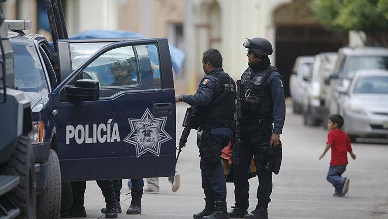 Meksikada həbsxanada baş vermiş qiyam zamanı ölənlərin sayı 16-a çatıb