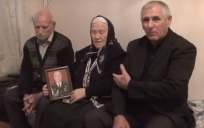 İntihar edən MTN polkovnikinin qardaşından Rüstəm Usubova ittiham