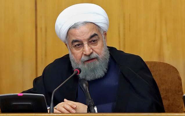 İran ABŞ-a danışıq təklif edir