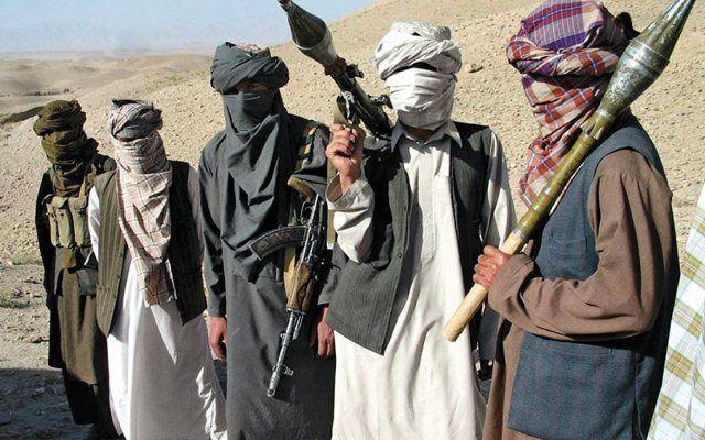 """""""Taliban""""la polis arasında atışma oldu, ölən və yaralanan var"""