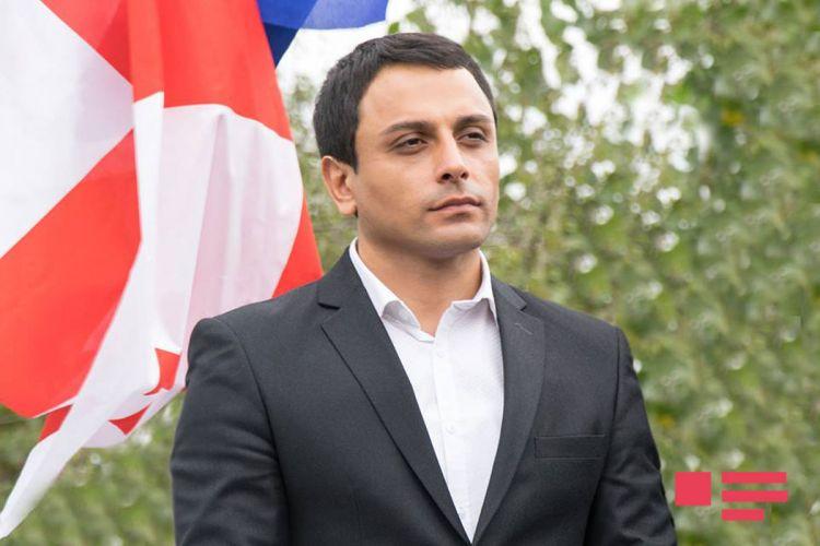 Temur Abazov Marneuli rayon icra başçısı seçilib