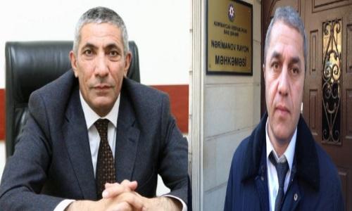 YAP-çı deputat tanınmış vəkilin fəaliyyətinə xitam verilməsindən danışdı