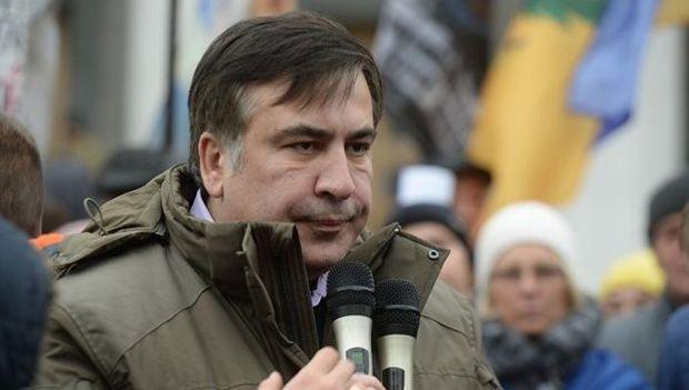 Saakaşviliyə ağır itki üz verib