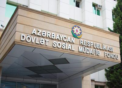 Dövlət Sosial Müdafiə Fondu xərclərinin 60 faizini büdcə hesabına örtür