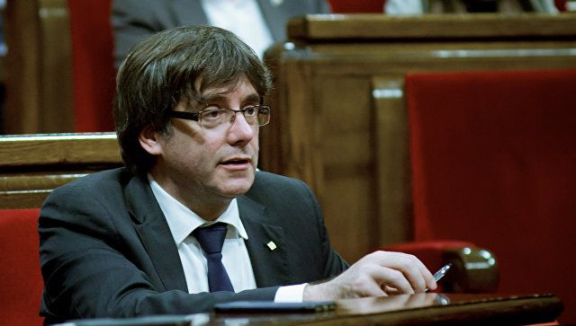 Karles Puçdemon Belçika prokurorluğu ilə əməkdaşlıq etmək istəyir