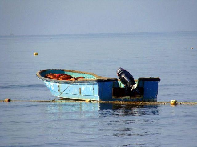 Xəzərdə itkin düşmüş balıqçılardan birinin meyiti tapılb –