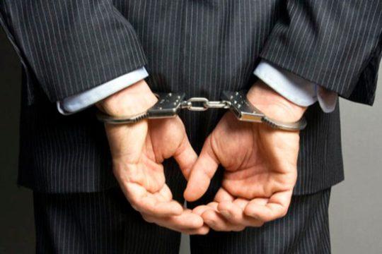 Kriptovalyuta fırıldaqçıları saxlandı