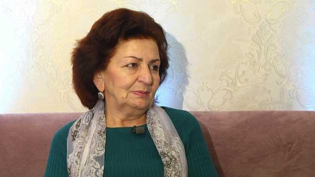 """""""Başımı nəvələrim, nəticələrimlə qatıram, artıq aktriasalıq işini atmışam"""""""