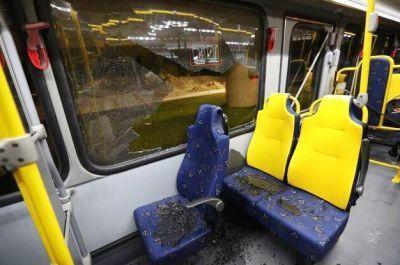 Sumqayıtda marşrut avtobusu atəşə tutuldu? –