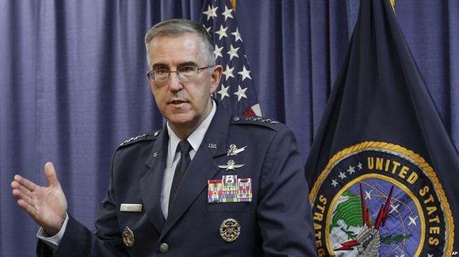 ABŞ generalı Trampa qarşı: