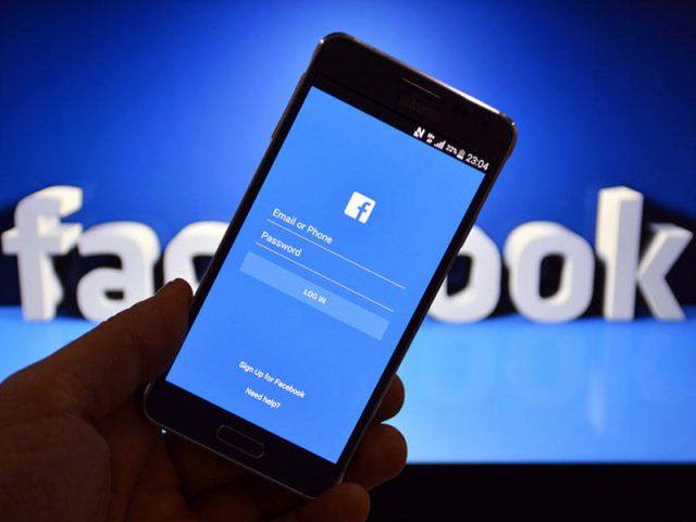 """""""Facebook""""da siyasi fikirlərlə bağlı"""