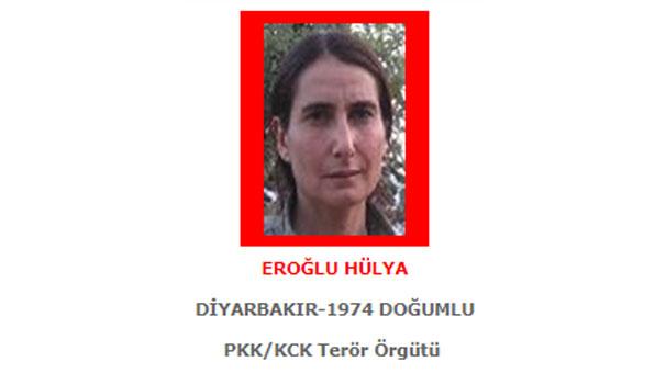 PKK-nın liderlərindən biri öldürüldü