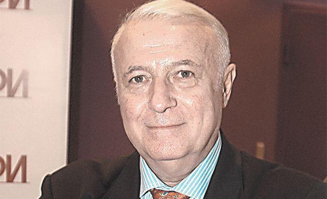 Məşhur teleaparıcı ölü vəziyyətdə tapıldı