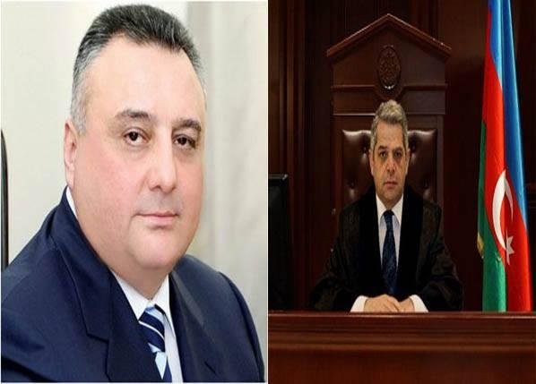 Eldar Mahmudovun məşhur hakimini kim qoruyur?