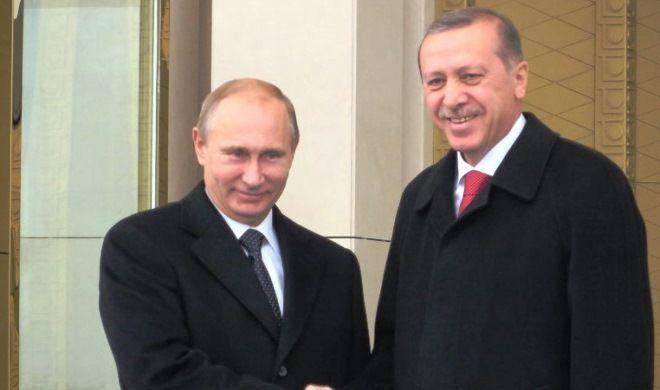 Ərdoğan-Putin görüşündə bunun şahidi olduq –