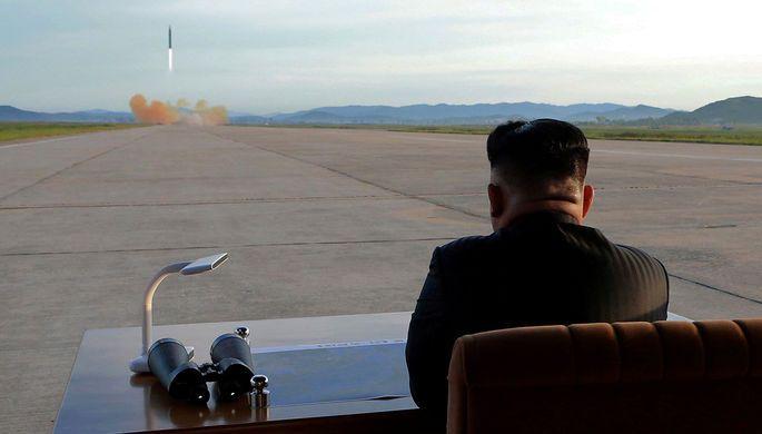 Şimali Koreya ABŞ-a nüvə zərbəsi endirməyə hazır olduğunu Rusiyaya bildirmişdi