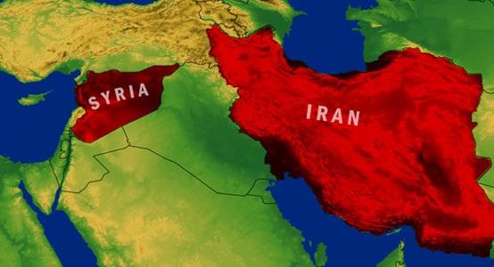 Bu ölkələr İrana qarşı birləşdi…