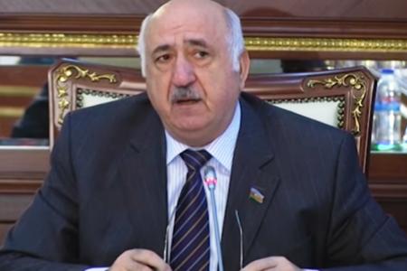 """""""Azərbaycanda qiymət qalxdısa, enməsi problemdir"""""""