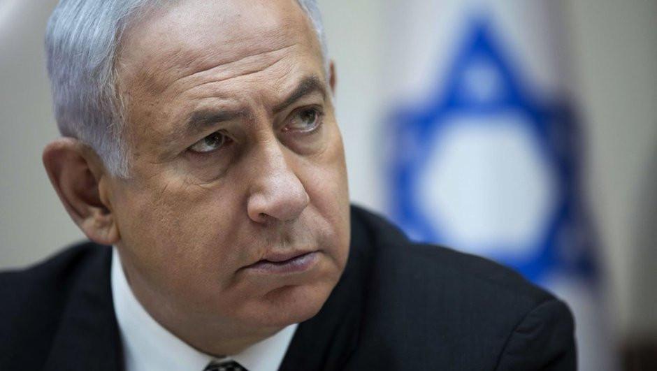 Netanyahu fələstinliləri sülhə doğru hərəkət etməyə çağırıb