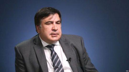 Saakaşviliyə 1 sutka vaxt verilib