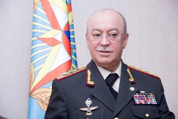 Kəmaləddin Heydərov Fazil Məmmədovdan danışdı: