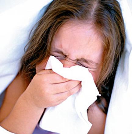 Ölkədə kəskin respirator virus infeksiyalarına yoluxma səviyyəsi ilə bağlı