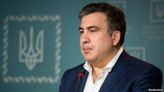 Saakaşvili Poroşenkoya mane olmaq istəyir