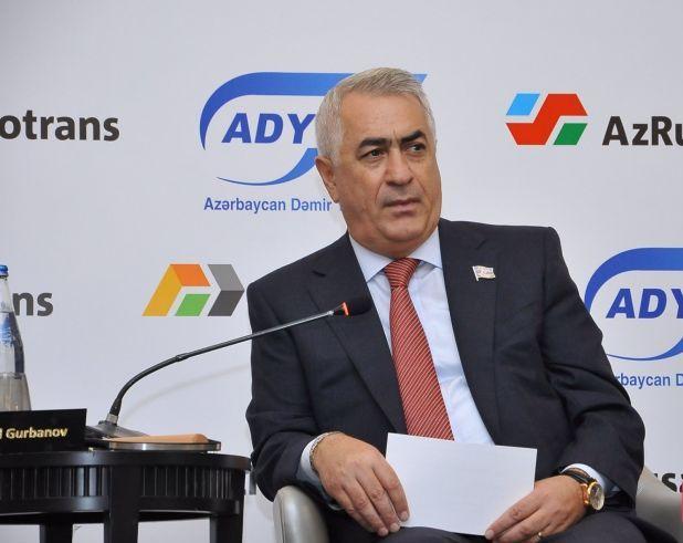 """""""Qəbələyə yeni dəmiryol xətti çəkiləcək"""""""