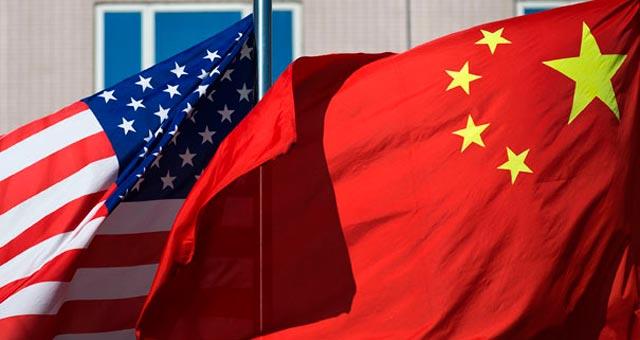 Çinli alimlərin ABŞ-a girişinə qadağa qoyuldu