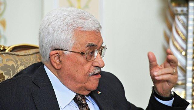 Mahmud Abbas: