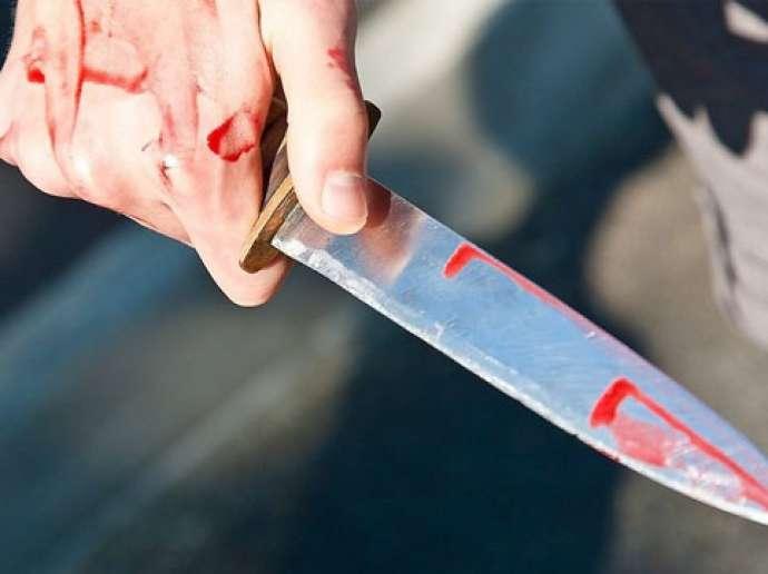 Sabirabadda 26 yaşlı gənc bıçaqlanıb