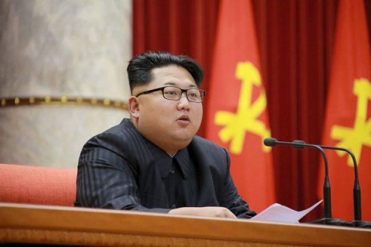 Kim Çen In ABŞ-la sülh sazişi imzalamaq niyyətindədir