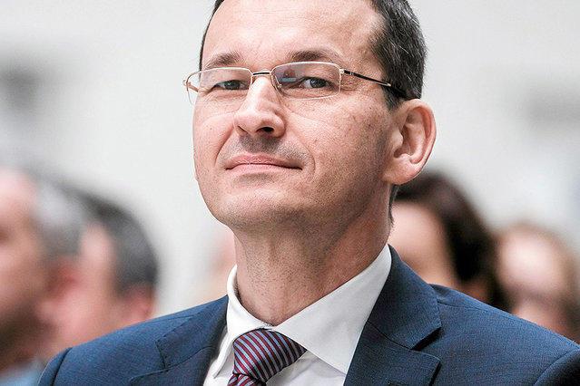 Maliyyə naziri Baş nazir təyin edildi