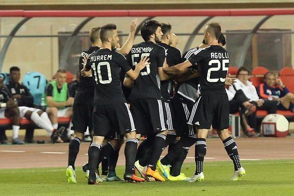 """""""Qarabağ""""dan rekord"""