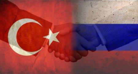 Türkiyədə Rusiyanın hərbi bazası yaradıla bilər