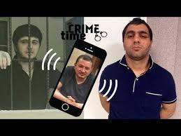 Kriminal aləmdə yeni qalmaqal